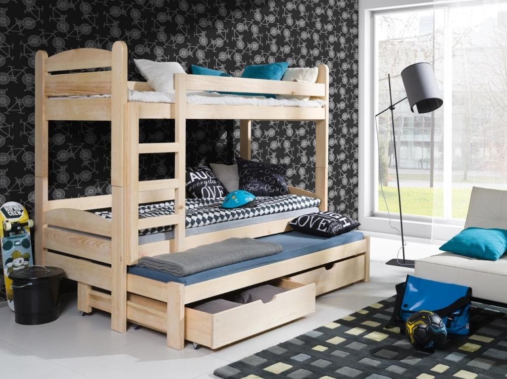 Ogłoszenia Handel Lanomeble Meble łóżka Piętrowe